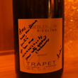 Wine & Champagne「Trapet Alsace Beblenheim Riesling 2007」